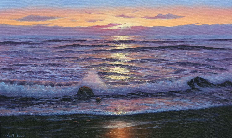Cyprus Sunset 2 450 x 730