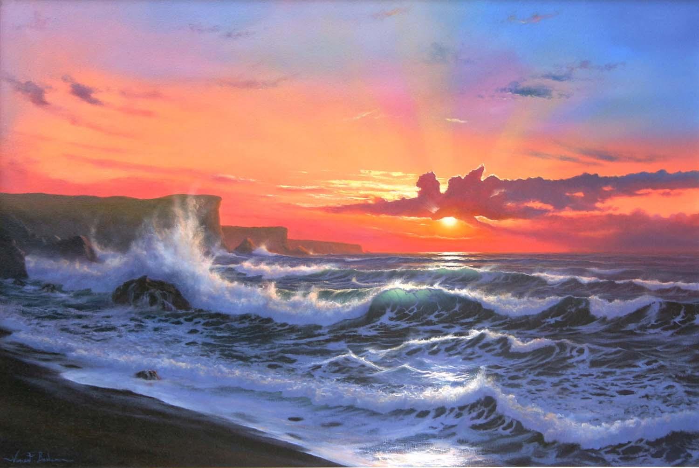 Rays of Sunshine 610 x 925