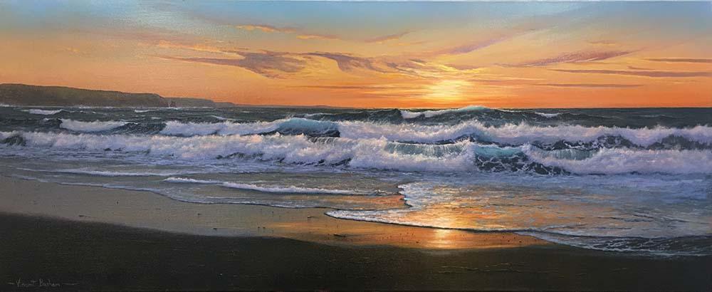 Constantine Sunset 410 x 1000